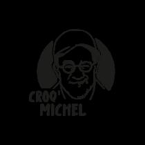 Logo client - Croq' michel