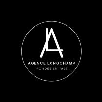 Logo client - Agence Longchamp